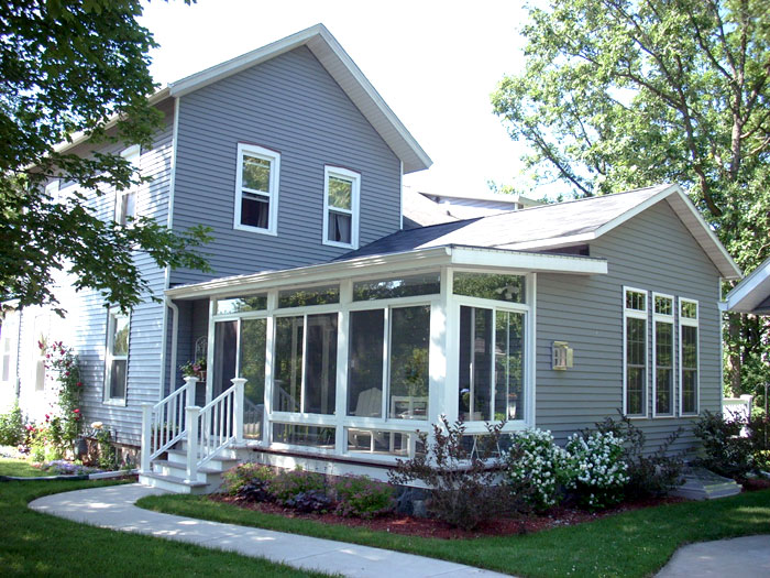Remodel Additions Bungalow Pros