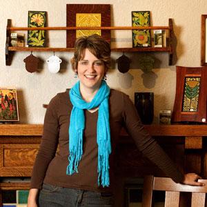 Jill Kessenich